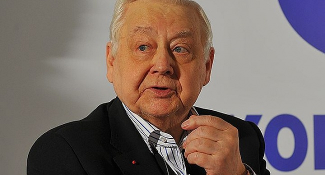 Олег Табаков пришел всознание после потери памяти