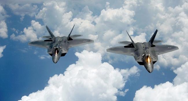 РФполучила «кладезь» информации оновейших F-22