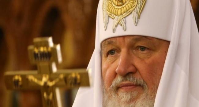Патриарх Кирилл поведал, когда ожидать конца света