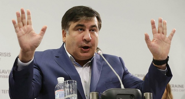 Мыприедем вСБУ, адальше разберемся— юрист Саакашвили