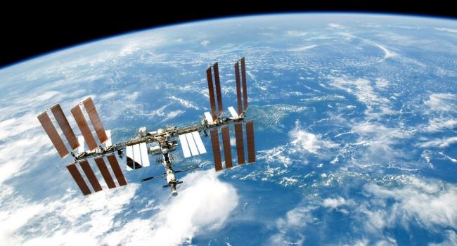 Журналист: «Китай рассказал о гигантских космических планах»
