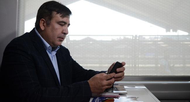 Прокуратура  Украины: Саакашвили отказывается сотрудничать соследствием