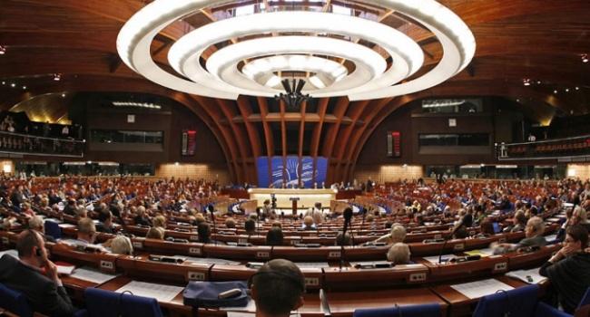 Российская делегация отказалась ехать наянварскую сессию ПАСЕ