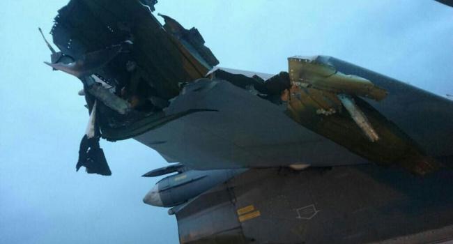 У Путина увидели украинский след в атаках дронов на военную базу РФ в Сирии