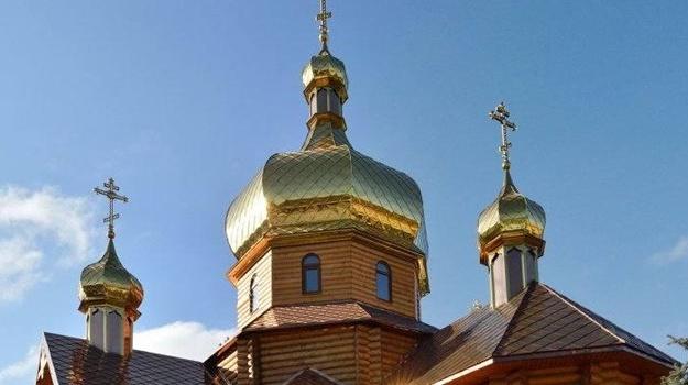 ГПУ завела дело поповоду скандала вокруг священников УПЦМП вЗапорожье
