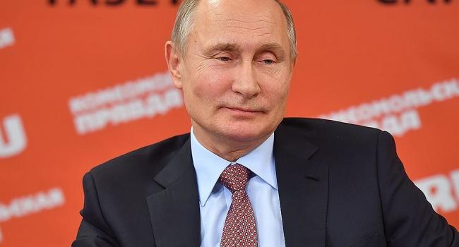 Путин: РФ готова отдать Украине корабли иавиатехнику изКрыма