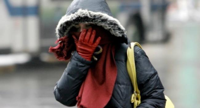 В Украинское государство  настарый Новый придут морозы до-14 градусов— синоптик