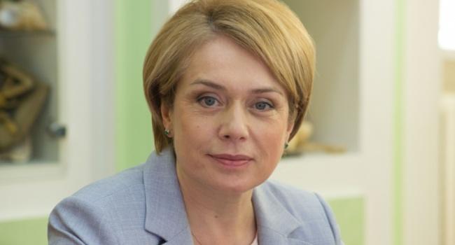 Гриневич: «В Украине снова может разгореться скандал из-за закона об образовании»