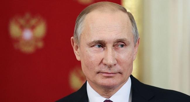 Депутат прокомментировал предложение Путина по украинским кораблям в Крыму