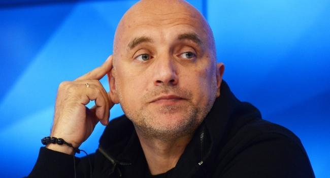 Прилепин рассказал, как украинские силовики убивают радикалов вДонбассе