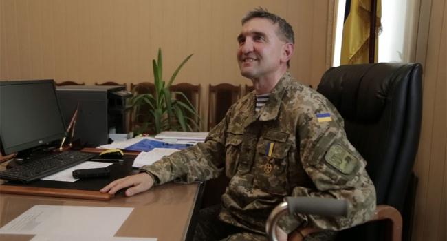 Герой Украины рассказал о хаосе в стране и попытке РФ выбросить своих диверсантов в Киеве