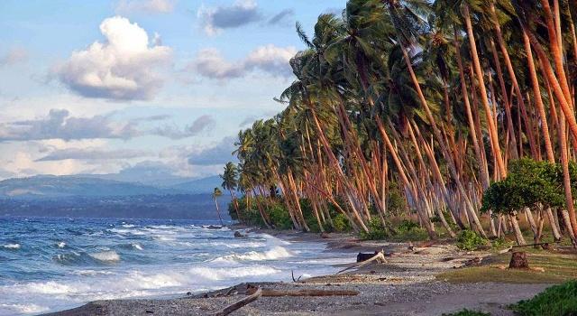 ВПеру после землетрясения магнитудой 7,3 объявили угрозу цунами