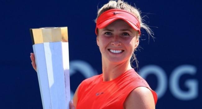 СМИ Австралии называют Свитолину «российской спортсменкой»