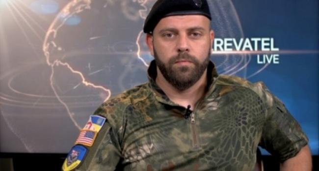 «Грузинский легион» перешел в иную  бригаду