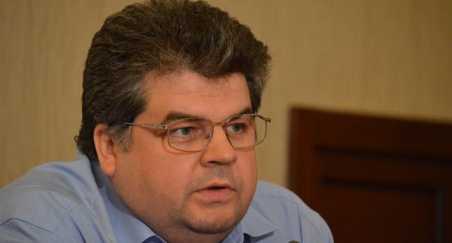 Сенатор Морозов высмеял громкие обвинения Порошенко вадрес Российской Федерации