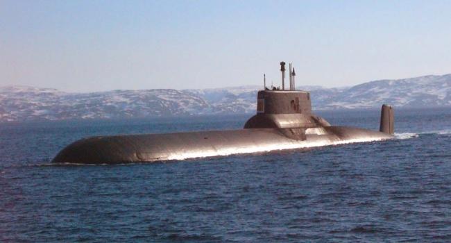 Пентагон признал угрозу от русского подводного дрона «Статус-6»