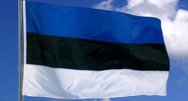 12 истребителей США приземлились в Эстонии