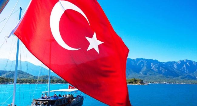 Эрдоган анонсировал военную операцию Турции вСирии