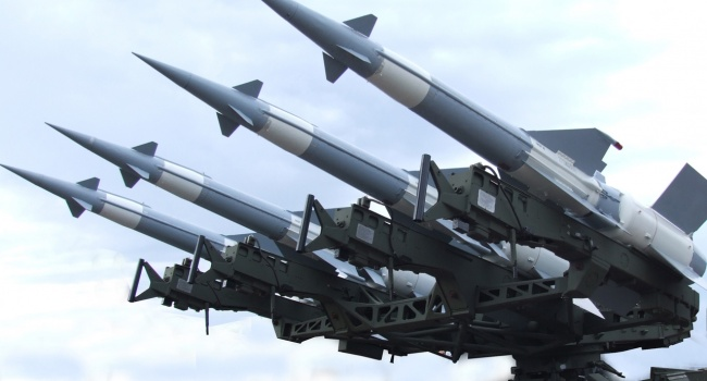 Модернизированный украинский ЗРК «Печора» прошел тестирования