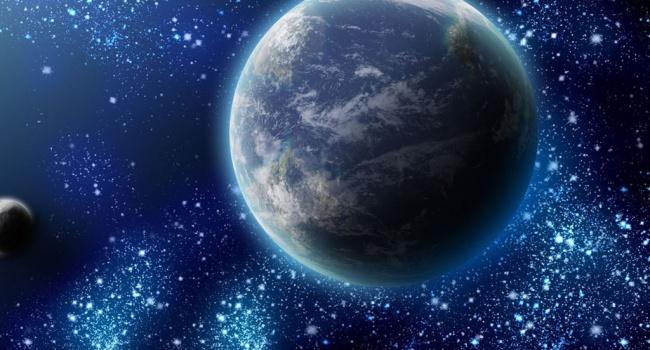 Ученые: Земля счеловечеством могут оказаться вдругой галактике