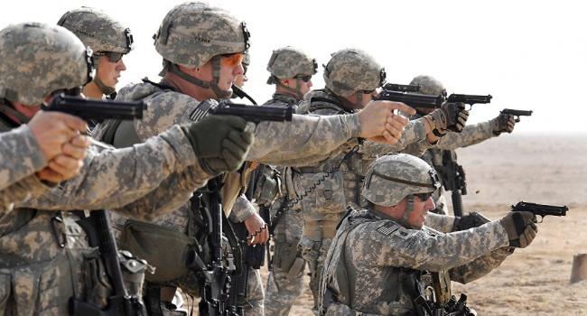 Армия США усилила подготовку военных наслучай вероятной атаки КНДР