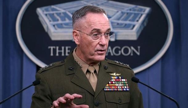 США «чувствуют себя дискомфортно» из-за русской армии