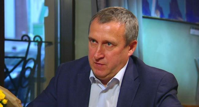 Посол Украины вПольше разъяснил, почему Киев отказался воевать заКрым