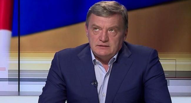 Грымчак: РФнеможет участвовать вмиротворческой миссии ООН вДонбассе