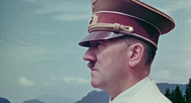 ВПольше началось расследование поделу опраздновании дня рождения Гитлера