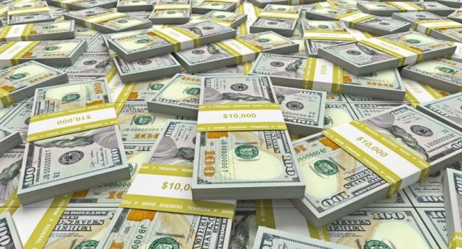 82% мирового богатства сосредоточены вруках 1% населения земли