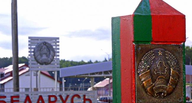Границы должны быть священны инеприкосновенны— Лукашенко
