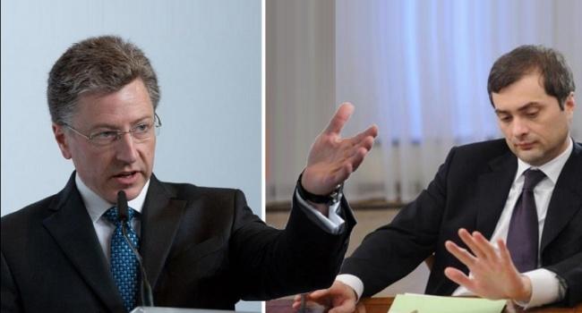 Санкции против РФ пока несработали— Волкер
