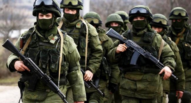 Только Украина держит ее на плаву: эксперт выступил с разгромным заявлением об армии РФ