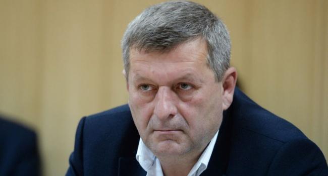 Умеров иЧийгоз вЕвропарламенте поведали о несоблюдении прав человека вКрыму