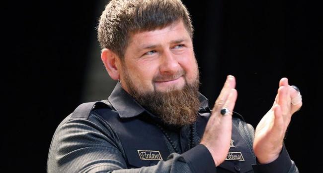 Кадыров назвал Собчак глупой вответ наееоткрытое письмо