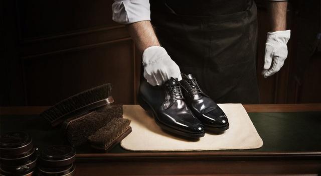 «Обувь-комплект» представила уникальные продукты для обновления изделий из кожи