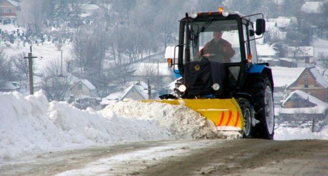 В Украинское государство идет потепление: синоптики предупредили обусилении осадков