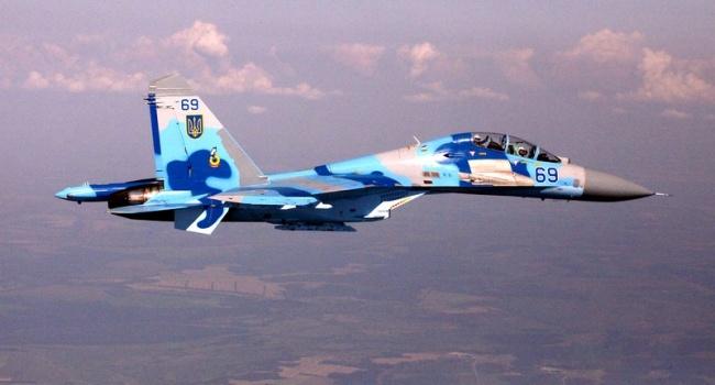 Украина значительно усилит авиацию и ПВО, - эксперт