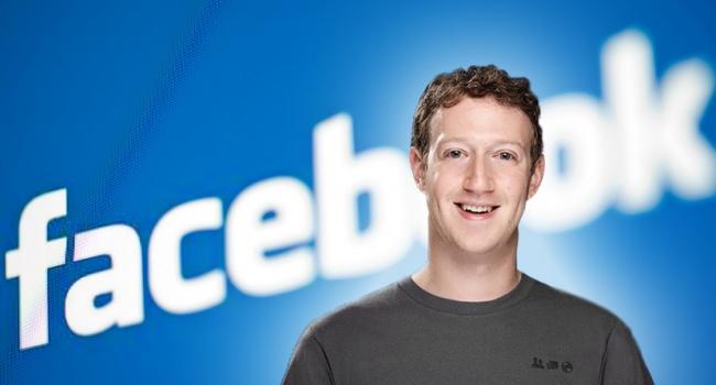 Цукерберг анонсировал изменения в ленте Фейсбука