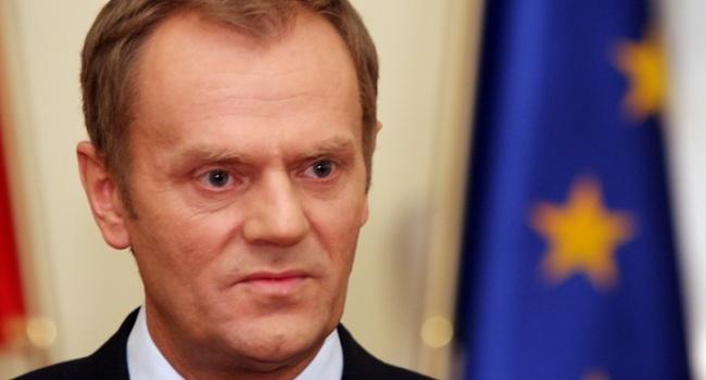 Дональд Туск – внук польского эсэсовца