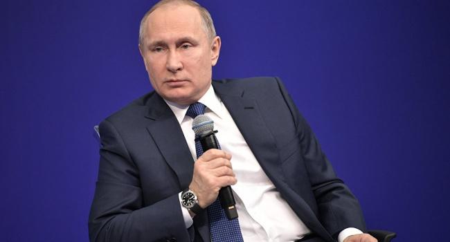 Невзоров: «Чем кошмарнее власть в России, тем интереснее»