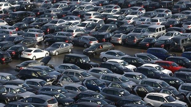 Специалисты назвали самые известные б/у авто наукраинском рынке