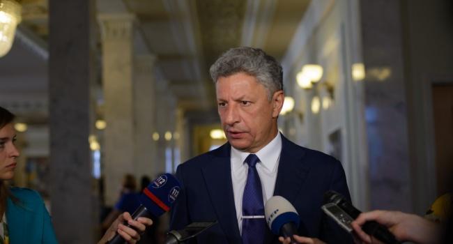 «Гениальный план» Луценко: Давайте продадим русские буровые вышки вКрыму