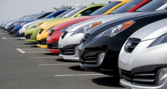Эксперты назвали самые популярные б  у авто на украинском рынке