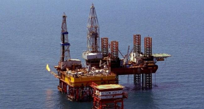 ВРаде подсчитали, сколько газа РФ своровала вКрыму