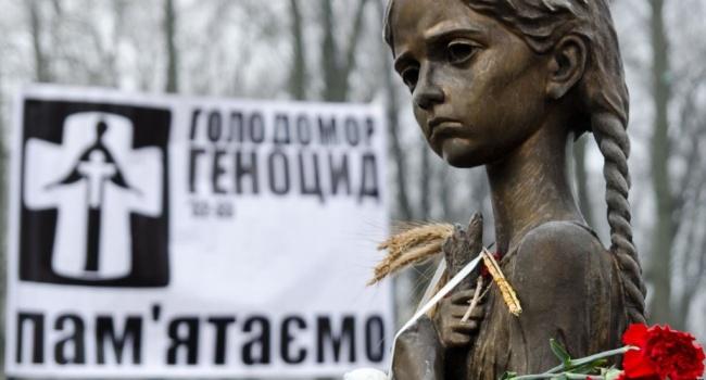 В Израиле предлагают признать актом геноцида Голодомор в Украине