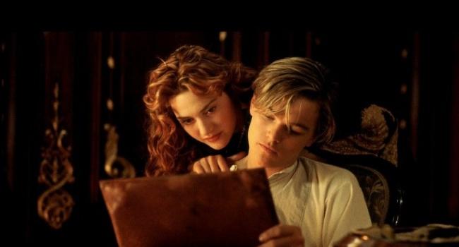 Составлен рейтинг идеальных сексуальных сцен за всю историю кино