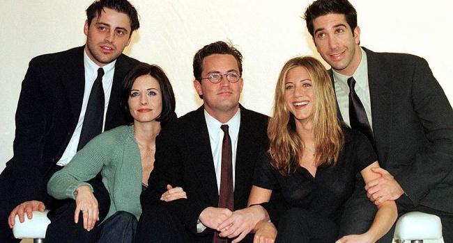 Актеры из «Друзей» прокомментировали заявление Энистон о возвращении сериала на телеэкраны