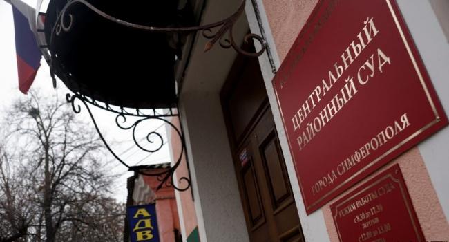 Британскую журналистку оштрафовали вКрыму за«нарушение правил пребывания вРоссии»