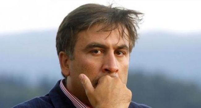 Саакашвили объявил  опринятом решении относительно его депортации вПольшу
